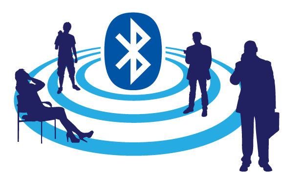 People And Bluetooth
