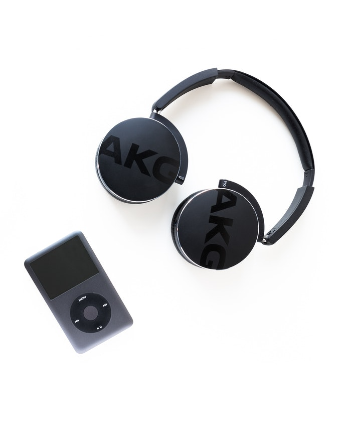 iPod Bluetooth