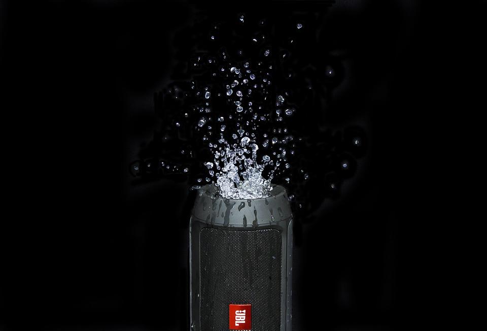 jbl music splash portable speakers